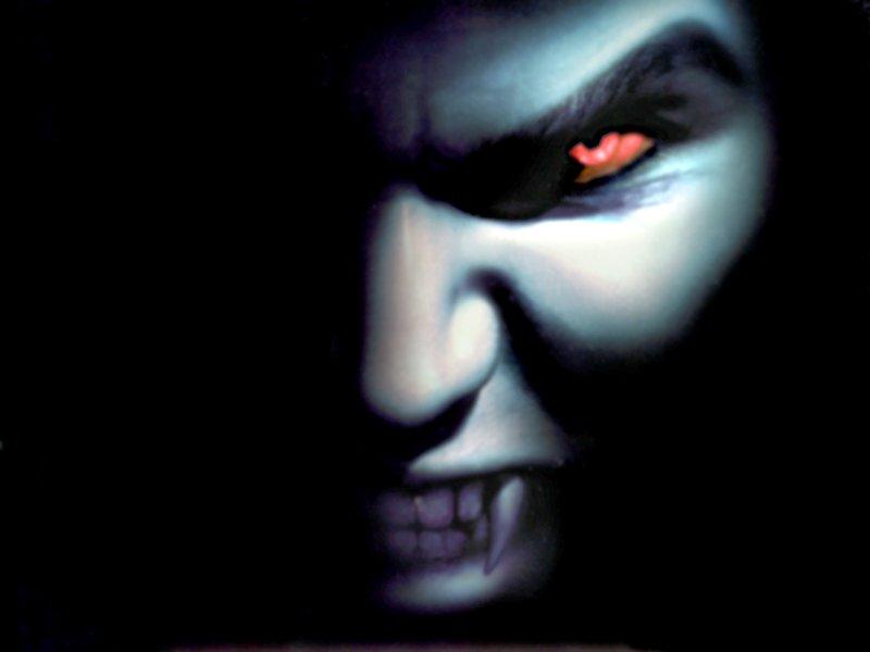 Вампиры. Vampire1